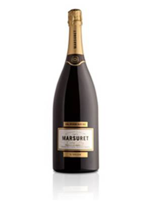 MAGNUM IL SOLLER PROSECCO SUP DOCG EXTRDRY