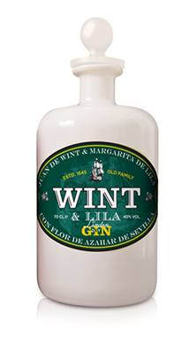 Gin Wint&Lila 70 cl