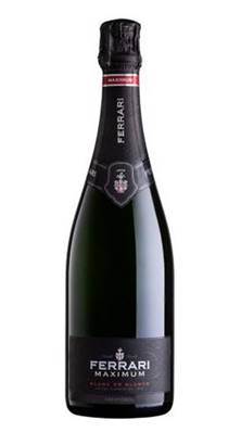 Ferrari Maximum Blanc de Blancs DOC