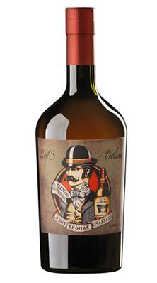 Gin Del Professore MONSIEUR 70 cl